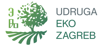 Logo Udruge Eko Zagreb